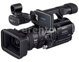  HDV-Kamera Sony HVR-Z1 E