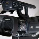 JVC GY-HM150E HD Kamera, Camcorder mit Quicktime Codec