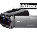 SONY 3D HDR-td10e