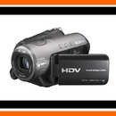 Sony HDR-HC3