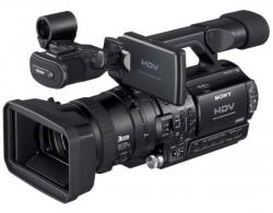 SONY HDV Kamera HVR-Z1E