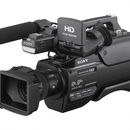 Sony HXR-MC2500 / Profi Videokamera / Full HD Camcorder