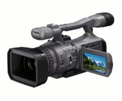 Top Full HD Sony HDR FX7E 3CCD 