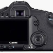Digitalkamera - Canon EOS 5D Mark II Body
