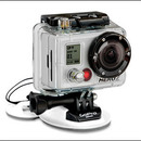 GoPro Hero 2 FullHD - Motorsports Edition