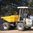 Dumper 2060 Bergmann 