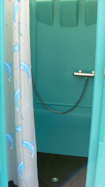 Mobile Dusche Nasszelle : Pin Mobile Dusche Nasszelle Duschkabine Mit Warmwasserausstattung on