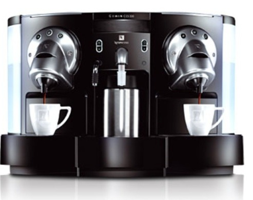 nespresso kapseln latte macchiato blog om husholdningsapparater. Black Bedroom Furniture Sets. Home Design Ideas