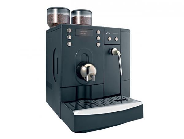Elektra Barlume 2 Gruppig Espressomaschine Leihgerät Miete