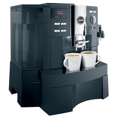 latte macchiato machine