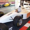 Original F1 Simulator