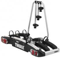 thule 909 g5 ahk fahrradtr ger bis 4 fahrr der. Black Bedroom Furniture Sets. Home Design Ideas