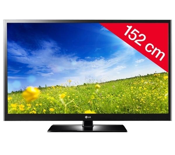 Lg Plasma 60 Zoll, Fernseher - 2089097915 - erento.com