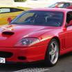 Ferrari - Ferrari Rundfahrt  - Mitfahrt als Beifahrer in einem Ferrari