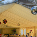 Cascade Events Ltd - Wedding Marquee Hire