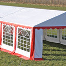 Partyzelt, Vereinszelt, Festzelt, 10m x 5m