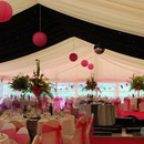 Truro Marquees specialists in supplying high quality, beautiful and custom marquees