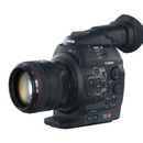Canon C300 EF Mount