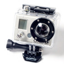 GoPro Hero 3 silver
