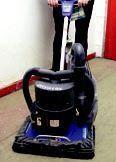 Floor Sander - Orbital Floor Sander 110v