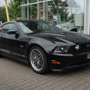 Ford Mustang Coupe 417 PS