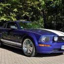 Ford Mustang GT Cabrio V8 Mieten TOP ANSCHAUEN 320 PS 