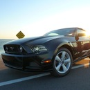 Ford Mustang GT Cabrio V8 - Neues Model 2013