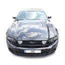 Ford Mustang GT premium V8 Modell 2013 neu !