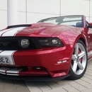 Ford MUSTANG GT V8 Cabrio!  **PS Power pur**