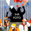 Foto Fun Aktion Greenscreen inkl. 2 Eventbetreuer (6 Std.)
