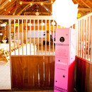 Fotobox / Photobooth / Fotoautomat - Der Spa� f�r Ihre Events und Partys
