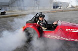 CCK Caterham-Cars-Kempten - Drift-Event