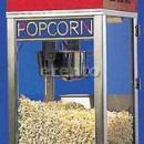 Popcorn-Maschine