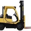Hyster Frontgabelstapler H3.0 FT Dieselgabelstapler