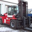 Kalmar DCD 180-80 Dieselstapler