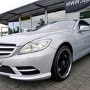 Mercedes Benz CL 500 | ab 169 EURO/Tag | ab 999 EUR/mtl. | Facelift | 550 PS AMG 21''