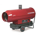 EC85 Indirect Diesel Heater