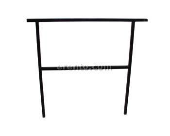 absturzsicherung mieten gel nder f r au en. Black Bedroom Furniture Sets. Home Design Ideas