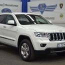 Jeep Grand Cherokee Limited 3, 0 CRD