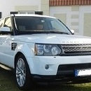 Range Rover Sport 3.0 Diesel: statt Audi Q7 und Audi Q5