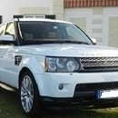 Range Rover Sport 3.0 Diesel: statt Mercedes ML, Mercedes GL, BMW X5 und BMW X6