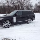 Range Rover Vogue 2013 Diesel: der elegante und luxurise Gelndewagen statt Audi Q7, Range Rover, Mercedes ML, Touareg, VW Touareg