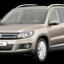 VW Tiguan Sport & Style 4MOTION BM Techn. 2, 0 l TDI 103 kW (140 PS)