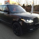 Land Rover Range Rover Lang LWB SDV8 Autobiography