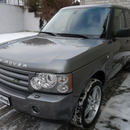 Land Rover Range Rover Vogue V8!!! Winterspezial 1500 Euro 6 Monate169.-Euro All-In