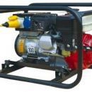 3.5 KVA Generator Hire - Petrol Powered