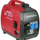 Honda EU20i LPG Generator for Hire