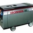 Honda EX10 Super Silent Diesel Generator for Hire