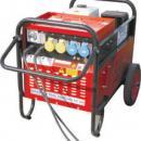 Welder Generator 200amp/5kva