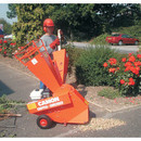 Garden Shredder 6.5hp